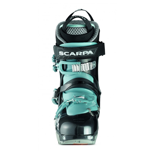SCARPA WOMENS VECTOR SKI TOURING BOOT