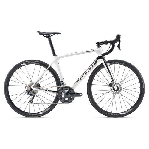 2019 GIANT TCR ADVANCED