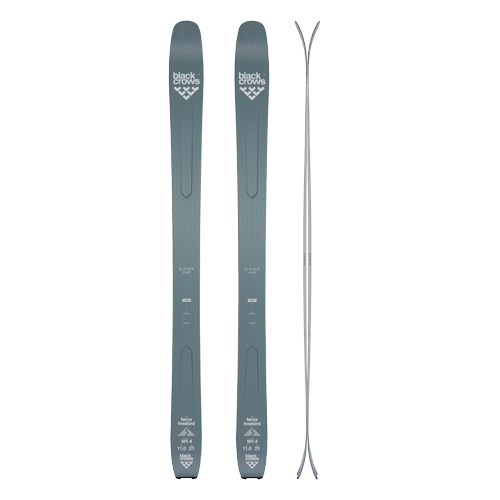 SKI RENTAL CHAMONIX BLACK CROWS FEROX SKIS